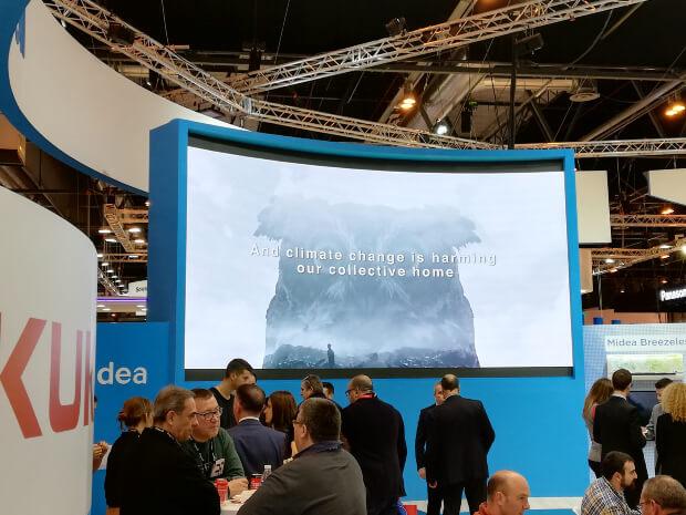 alquiler de pantallas led gigantes en madrid